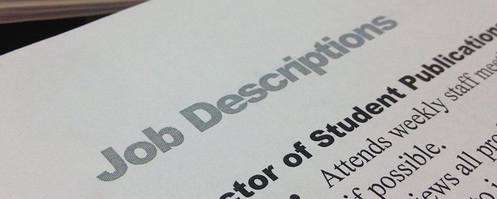 How To Decode Job Descriptions