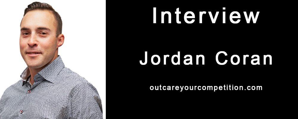 Interview With Online Marketing Entrepreneur Jordan Coran