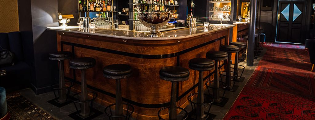 Top 10 East London Bars