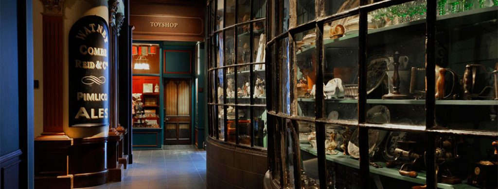 Top 10 London Museums