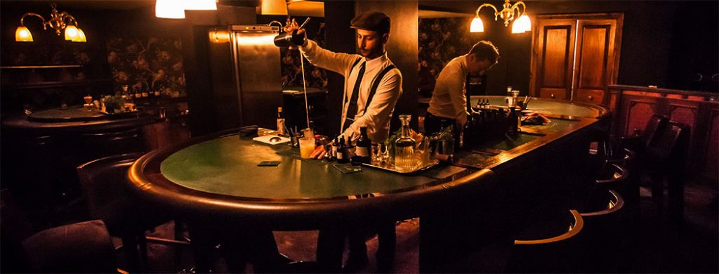 Top 10 North West London Bars